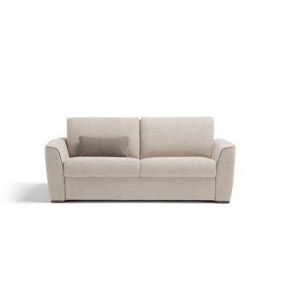 Slaapbank Comfort Elektrisch uitklapbaar