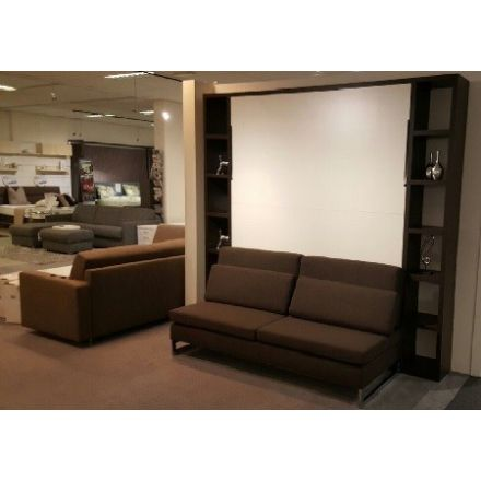 Bedkast Style Sofa showroommodel.
