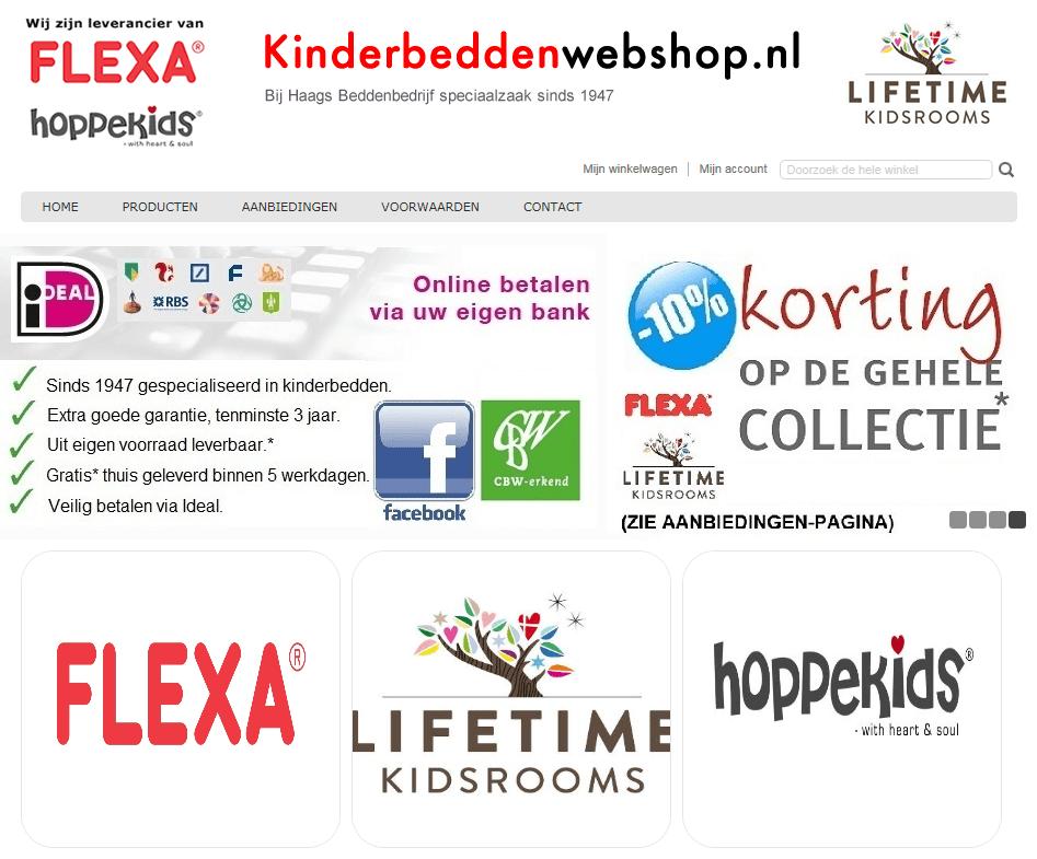 Lifetime Halfhoogslaper Aanbieding.Lifetime Kidsroom Merken